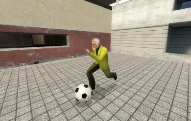 Soccer Ball For Garry's Mod Image 2