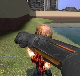 combo-fists_1.1.zip For Garry's Mod Image 1