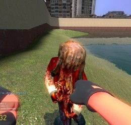 combo-fists_1.1.zip For Garry's Mod Image 2
