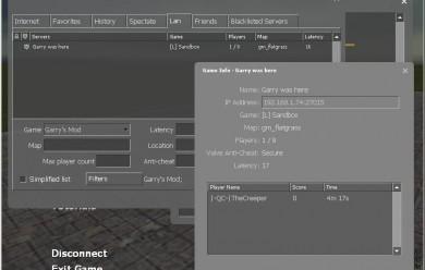 Server Name Changer For Garry's Mod Image 2