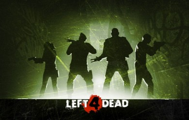 l4d_background+music.zip For Garry's Mod Image 1