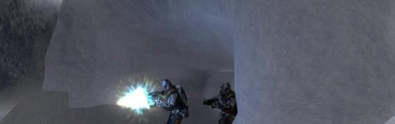 Battlefield 2142 Players V.1.1