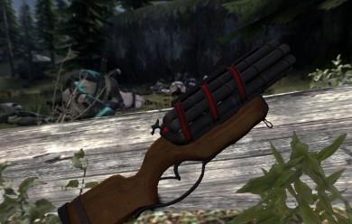 The Bulk Cannon [Gmod 13] For Garry's Mod Image 2