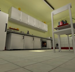 Big Kitchen Map For Garry's Mod Image 2