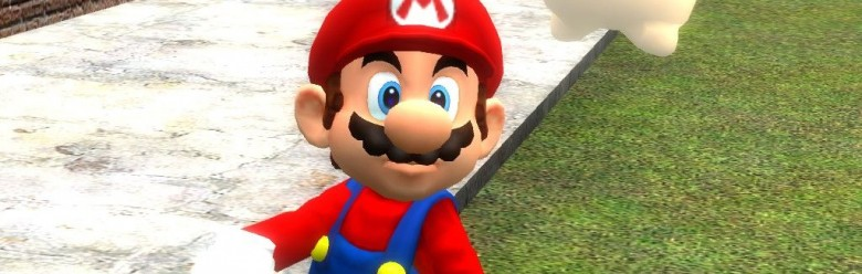 files_46451_super_mario_galaxy For Garry's Mod Image 1