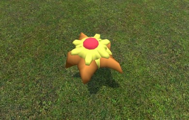 staryu_ragdoll.zip For Garry's Mod Image 2