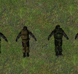 watevamans_combine_camo_pack.z For Garry's Mod Image 1
