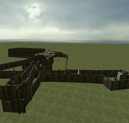 combine_base_v2.zip For Garry's Mod Image 1