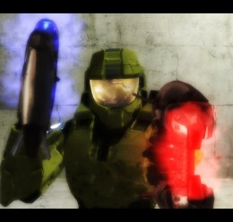 halo_2_spartan_multiplayer_mod For Garry's Mod Image 2