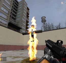 flamethrower SWEP.zip For Garry's Mod Image 3