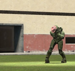 Halo 3 - Master Chief v2.zip For Garry's Mod Image 2