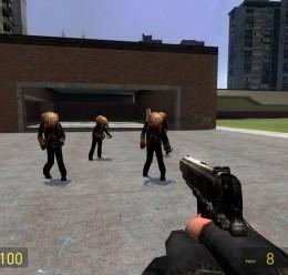Pistol Sweps For Garry's Mod Image 2