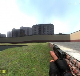 Pistol Sweps For Garry's Mod Image 3