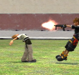 kh2_sora!.zip For Garry's Mod Image 2