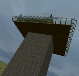 observatory_building.zip For Garry's Mod Image 1