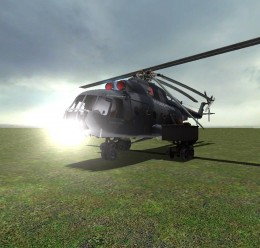 attack_helicopter.zip For Garry's Mod Image 1