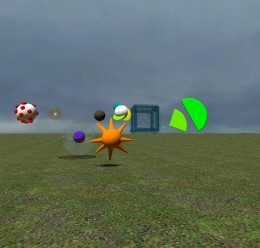 miracle_matter_and_all_forms.z For Garry's Mod Image 1