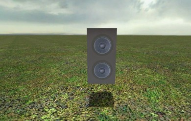 better_speakers.zip For Garry's Mod Image 1