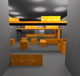 dod_orange_war.zip For Garry's Mod Image 2