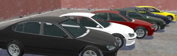 GTA IV Lokus & Sanchez