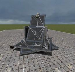 sniper_turret.zip For Garry's Mod Image 2