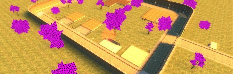 phys_town_tree_fix.zip For Garry's Mod Image 1