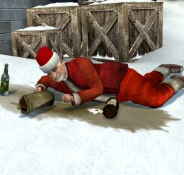 Santa Claus For Garry's Mod Image 2