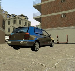 4 Skins for TDM Cars SVN For Garry's Mod Image 2