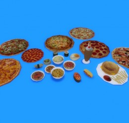 edible_food_mod_v2.zip For Garry's Mod Image 3