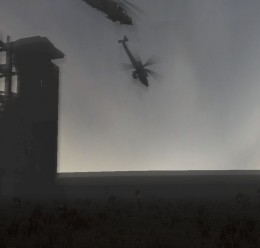 gm_zombie_hunt For Garry's Mod Image 1
