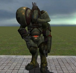 leakcombineguard.zip For Garry's Mod Image 2