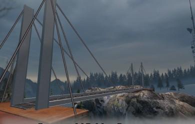 forceweld_bridge_prototype.zip For Garry's Mod Image 1
