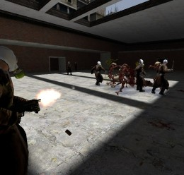 NPC Soviet Quarantine For Garry's Mod Image 3