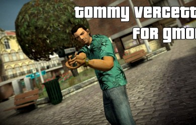 tommyvercetti.zip For Garry's Mod Image 1