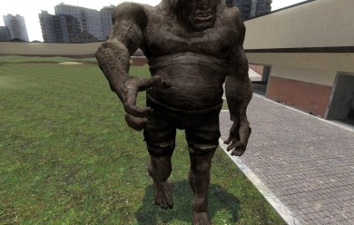 el_gigante_(re4).zip For Garry's Mod Image 2