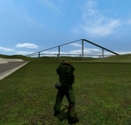 forest_zombine.zip For Garry's Mod Image 2