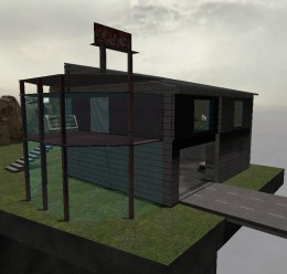 phys_cliffhouse2.bsp.zip For Garry's Mod Image 1