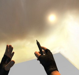 Madk Mw2 knife For Garry's Mod Image 1