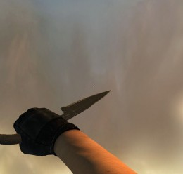 Madk Mw2 knife For Garry's Mod Image 3