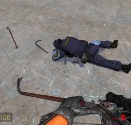 crossbar.zip For Garry's Mod Image 3