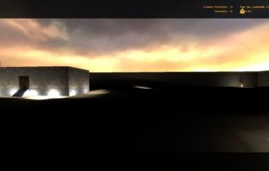 gm_sandnight_v1.zip For Garry's Mod Image 2
