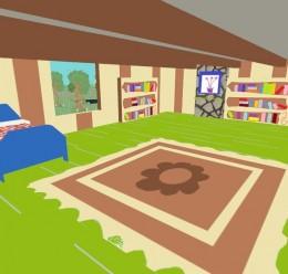 fluttershys_house_b1.zip For Garry's Mod Image 1