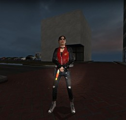 claire_zoey.zip For Garry's Mod Image 3