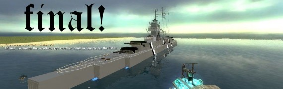 Battleship Bismarck Final.zip