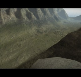 gm_mountain.zip For Garry's Mod Image 3