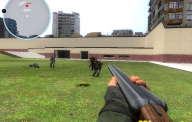 serious sam sweps beta For Garry's Mod Image 1