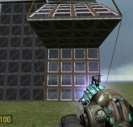 fort_with_flying_things_garage For Garry's Mod Image 2