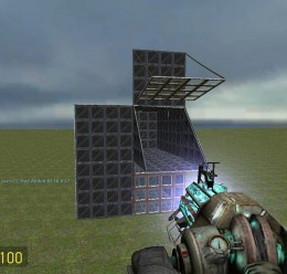 fort_with_flying_things_garage For Garry's Mod Image 3