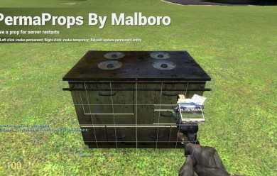 permaprops.zip For Garry's Mod Image 1