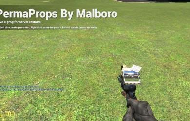 permaprops.zip For Garry's Mod Image 2